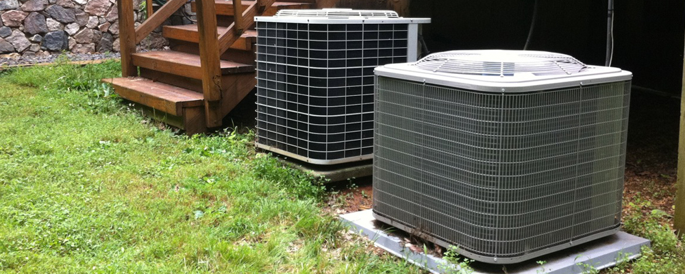 Heat Pump Services in Escondido CA