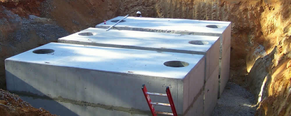 Septic Tank Installation in Escondido CA