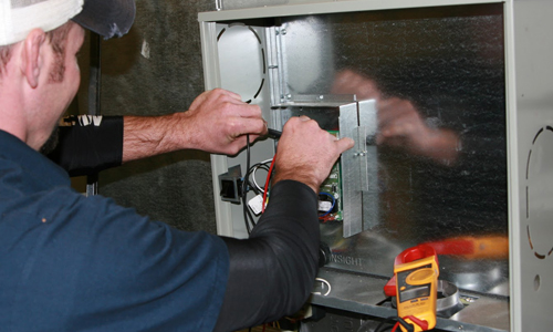 Furnace Repair in Escondido CA